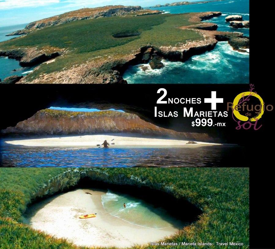 ISLAS SEPTIEMBRE 999 REFUGIO DE SOL-01