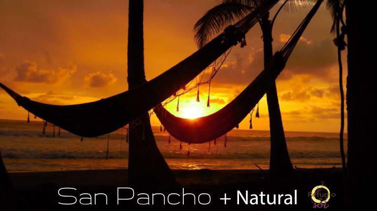 vacaciones 2015 refugio de sol san pancho